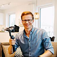 Carsten Habacker - Experte für Immobilienvideos