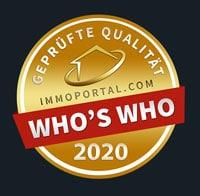 Immoportal Who's Who