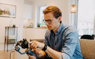 Equipment-Tipps: Welche Geräte ergänzen das Smartphone für noch bessere Aufnahmen?